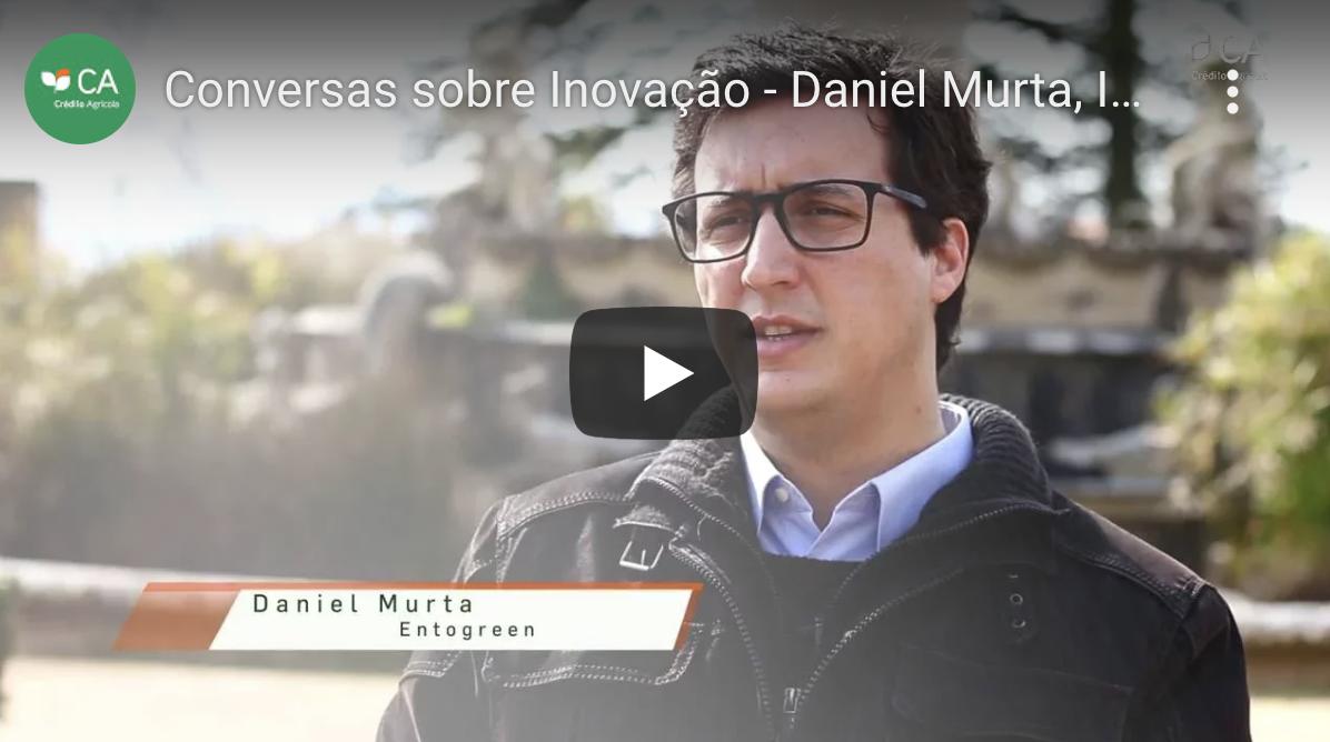 Entogreen – Conversas sobre inovação e Prémio CA
