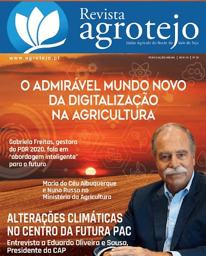 Artigo Revista Agrotejo